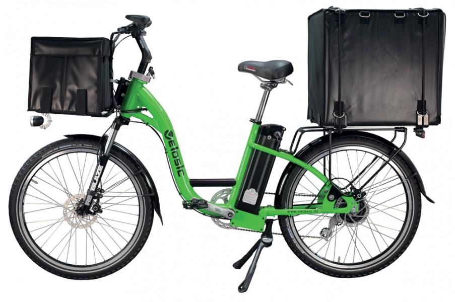 Transport E-Bikes