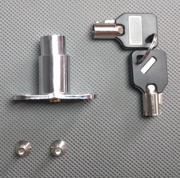 Lenkerschloss - Schließzylinder