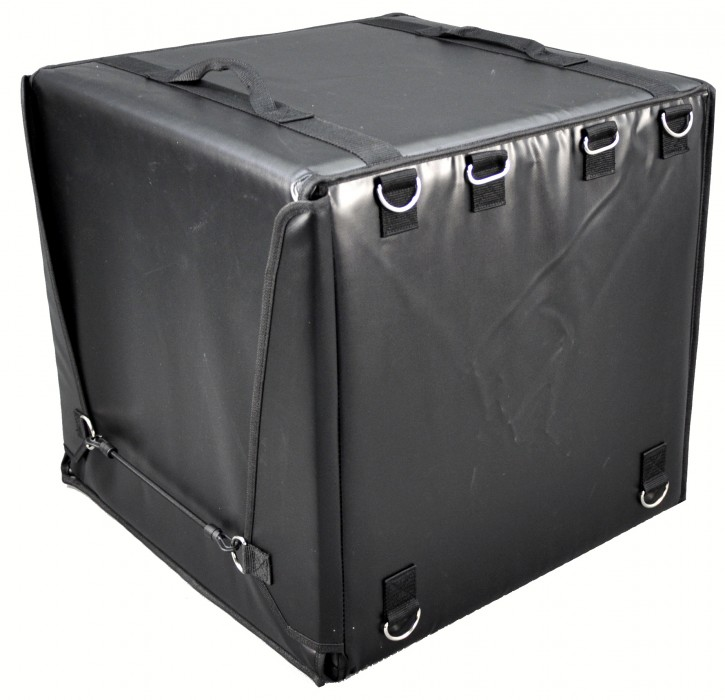 TSL Box Big schwarz