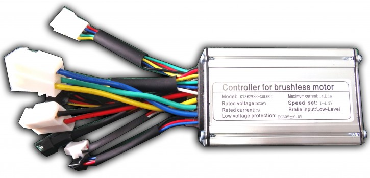 V-Controller