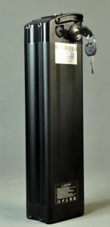 Lithium Ionen Akku 36V / 18Ah (648Wh)