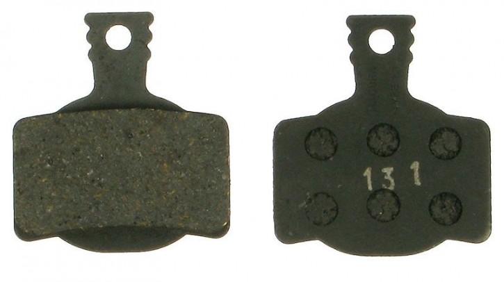 1 Paar Bremsbeläge für Magura MT Scheibenbremse