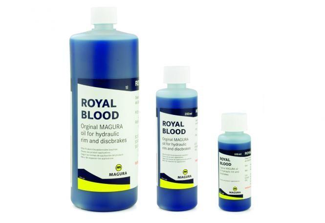 MAGURA Royal Blood 100 ml Bremsflüssigkeit