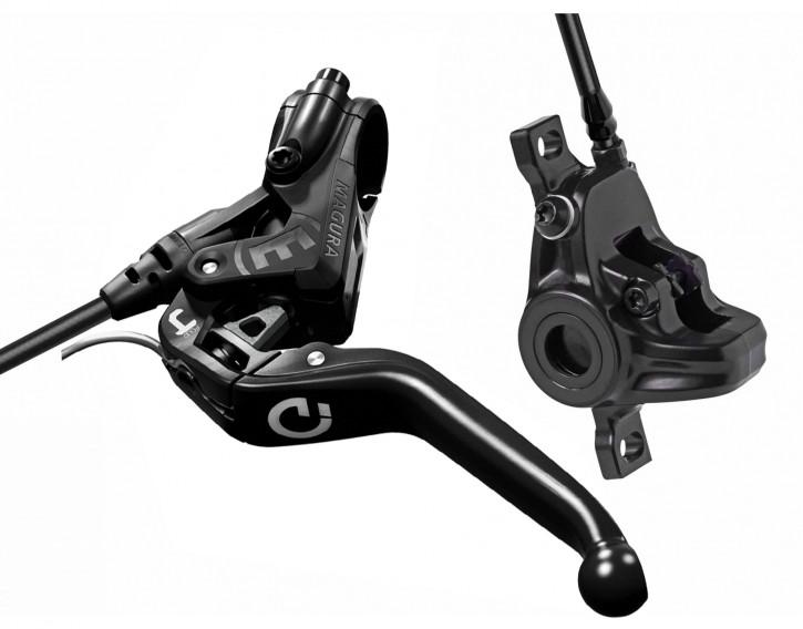 MAGURA MT4e hydraulische Scheibenbremse für Hinterrad