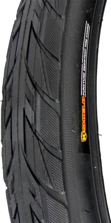 Kenda Reifen 26 x 1.95 (50-559) mit K-Shield Pannenschutz