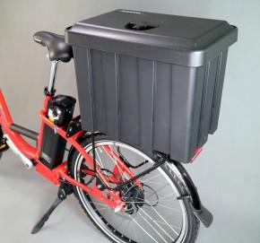 PELIC 3 - Cargo Pedelec - Werkstatt E-Bike