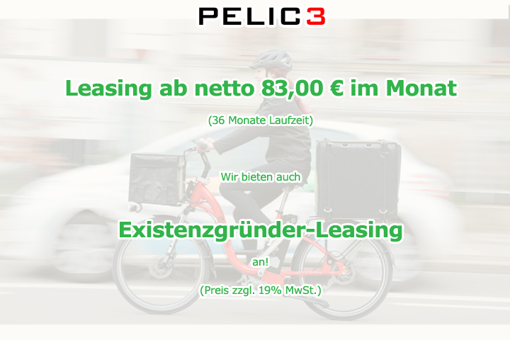 Unser Leasing-Angebot